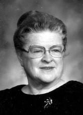 Lois M. Martin