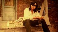 Lost and Found: The Unlikely Tale of 1960s Detroit Folk-Protest Singer Rodriguez and His Rediscovery