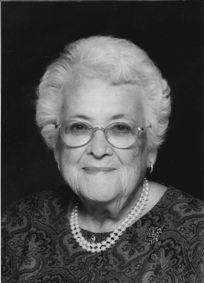 Elizabeth T. Corson
