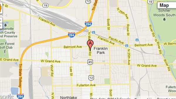 Sheriff's deputy questioned following fatal wreck in Franklin Park