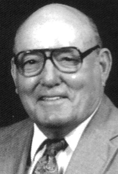 """Jack"" Roy M. Corwell"