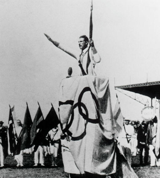 Olympic Games: Opening ceremonies throughout the years: Paris