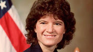 SAN DIEGO -- Sally Ride, the first American woman to fly in space, died Monday at 61 after a 17-month battle with pancreatic cancer, according to the Sally Ride Science website.