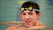 Michael Phelps from high school to Olympic champion [Pictures]