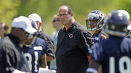 Mike Tice Bears