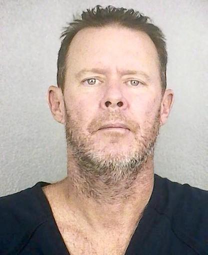 FL-Hargadon-DUI-Bond-Court...is Leonard Brice Hargadon...BSO, Handout