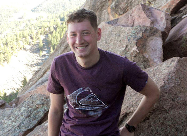 John Larimer was one of the people killed in the Colorado shootings, according to his family