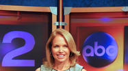 Katie Couric says new show a 'chance to really be myself'