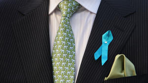 Close relationships tied to ovarian cancer survival