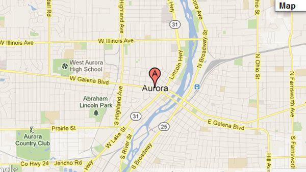 Heirlooms, gardening tools among items stolen from Aurora family