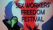 Children of Indian sex workers