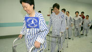 NEW YORK (Reuters Health) - Older patients having a hip or a knee replaced have a higher risk of heart attack in the two weeks after the procedure compared to those who don't need joint surgery, according to a new study.