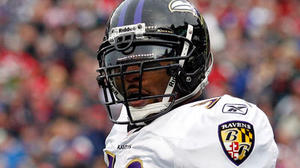 Ray Lewis says he's still fighting to be a starter