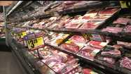 Beef prices expected to rise as drought drags on