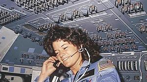 Sally Ride dies at 61; first American woman in space
