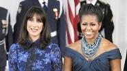 — First lady Michelle Obama will lead a presidential delegation to Friday's opening ceremony for the 2012 Summer Olympics in London, and she plans to meet Queen Elizabeth, cheer on Team USA and inspire kids to get fit during a four-day trip.