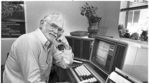 Frank Pierson dies at 87; Oscar-winning screenwriter