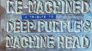 "<span style=""font-size: small;"">A long-in-the-works Deep Purple tribute album will become more poignant following the recent passing of keyboardist Jon Lord. Re-Machined: A Tribute to Machine Head will be a part of a deluxe Deep Purple ""Fan Pack"" released by Classic Rock magazine on September 24. The 10-track set will feature reinterpretations of classic cuts such as ""Smoke on the Water"" (Santana), ""Highway Star"" (Chickenfoot), ""Space Truckin'"" (Iron Maiden) and ""When a Blind Man Cries"" (Metallica).</span>"