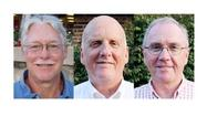 PETOSKEY -- A contested city council race for November's ballot took shape Monday at a convention in Petoskey's 4th Ward, while one council candidate emerged from a similar nominating process in the 2nd Ward.