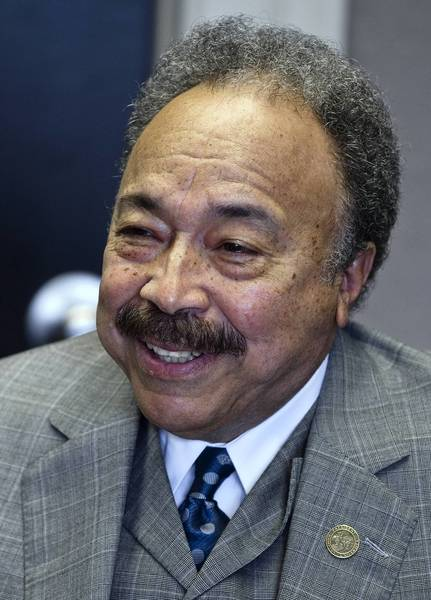 William R. Harvey is president of Hampton University.