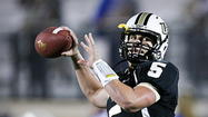 UCF football picked to finish first in Conference USA Eastern Division