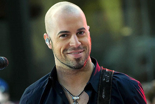 Daughtry's Aug. 17 concert has been moved to a new location.