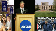NCAA sends wrong message with Penn State sanctions
