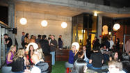 <em>River North has the highest concentration of rooftop bars in the city, ranging from beer gardens a few flights up from street level to penthouse-like perches atop high-rise hotels. A few are technically terraces rather than rooftops, but when you have a cocktail in hand with the sun shining on your face, we promise you won't care much about technicalities. </em>