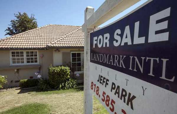 Home prices rise in Los Angeles after 6 years of depreciation