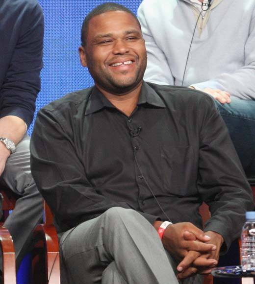 Overheard at 2012 Summer TV Press Tour: Unlike Tempestt, I didnt have that stack of residual checks to rest my laurels on. -- Anthony Anderson on Tempestt Bledsoes time on The Cosby Show.