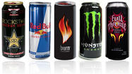 A Florida school district bans energy drinks from campus. Many districts have scaled back sodas on campus to cut down on sugar, but few have targeted energy drinks because of the high levels of caffeine.