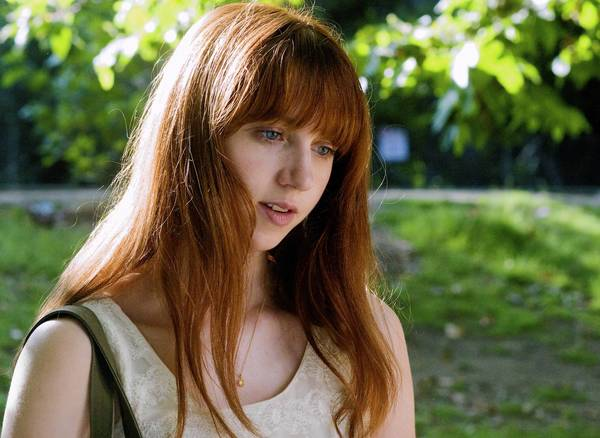 "Zoe Kazan wrote and stars in ""Ruby Sparks."""