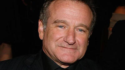 Robin Williams Coming To Mohegan Sun Arena in November