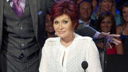 Is Sharon Osbourne leaving 'America's Got Talent'?