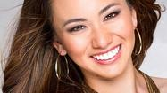 Kathryn Teruya, Miss Hawaii Teen