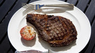 10 sizzling River North steakhouses