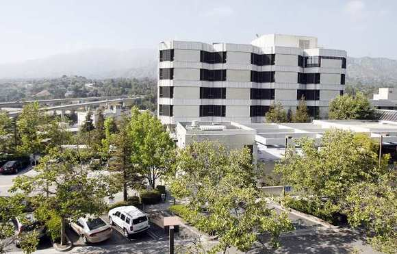 Verdugo Hills Hospital on the border of Glendale and La Canada Flintridge. Hospital officials announced on July 24 that Verdugo Hills will merge with USC medical centers by the end of the year.