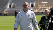 "<span style=""font-size: small;"">The NCAA sanctions placed on Penn State on Monday had an immediate</span><span style=""font-size: small;""> impact on the Nittany Lions' recruiting class.</span>"