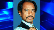"Actor Sherman Hemsley, best known for his role as George Jefferson in the hit ""The Jeffersons"", died Tuesday according to TMZ."