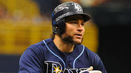 Luke Scott on Baltimore: 'This is such a great baseball town'