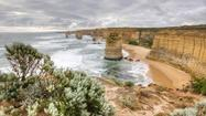 Australia's Great Ocean Road is distinctly Aussie