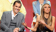 "Bill Rancic, ""Ready for Love'"