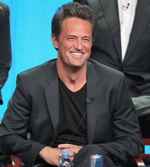 Overheard at 2012 Summer TV Press Tour: TCA member: What would you say is the best role youve ever had? Matthew Perry: Well, it would just be stupid to not say this one ... Its either this or The Whole Ten Yards.