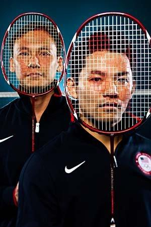 Olympics 2012: Badminton.