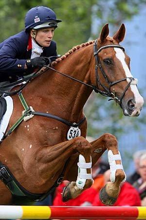 Olympics 2012: Equestrian.