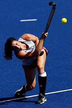 Olympics 2012: Field Hockey.