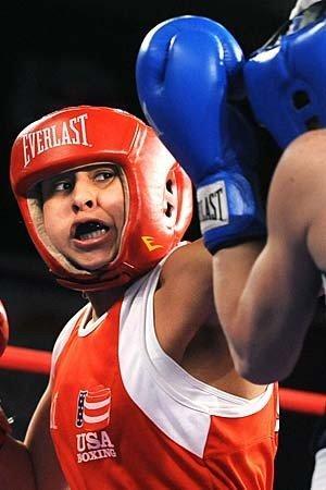 Olympics 2012: Boxing.