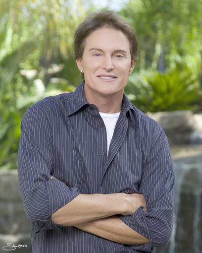Olympian Bruce Jenner says that while New Zealand is a favorite vacation spot, he also loves taking his family to a working guest ranch in Wyoming.