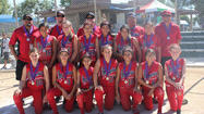 2012 SoCal ASA Girls