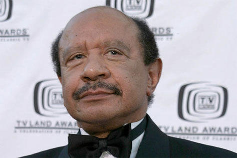 `Jeffersons¿ Star Sherman Hemsley Dies At 74